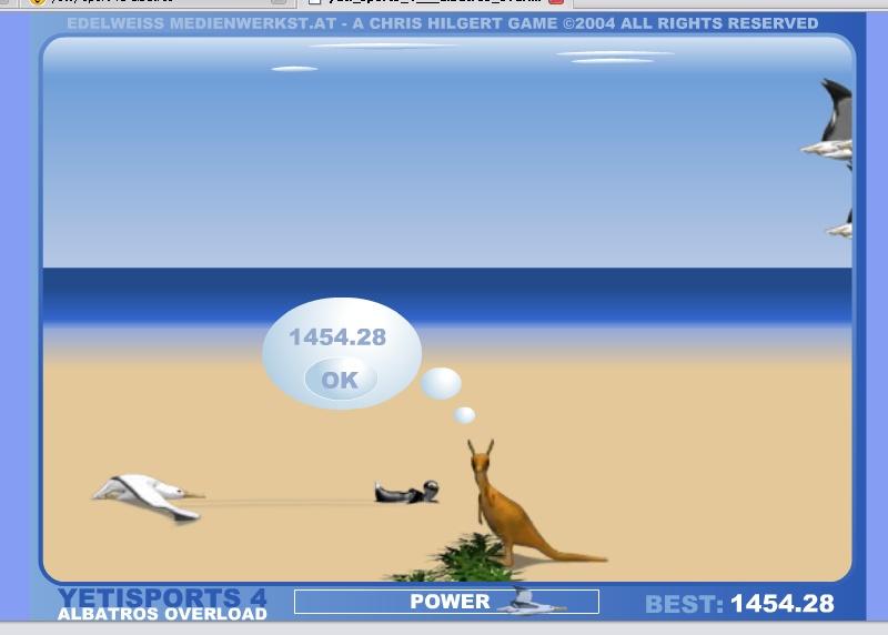 yetty sport VS albatros Sans_t12