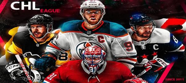 Crazy Hockey League