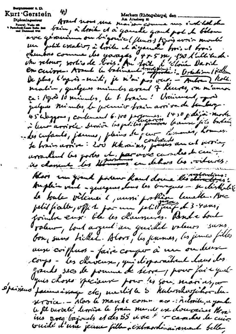 Belzec : histoire, plans et croquis - Page 2 Kghand10