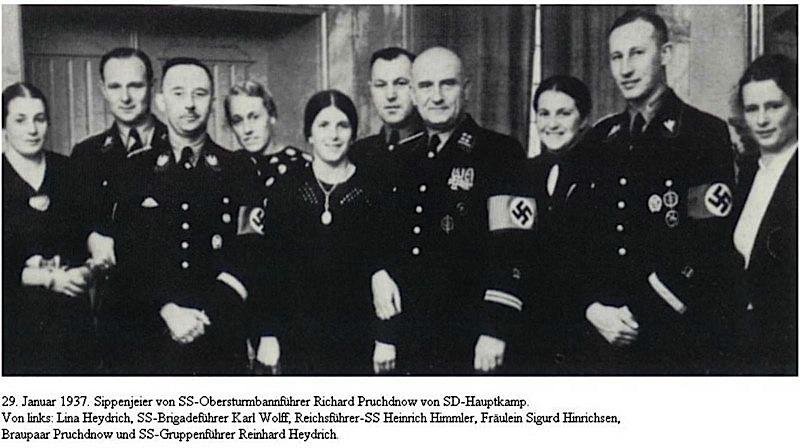 Hedwig Potthast, maîtresse d'Himmler: infos fragmentaires... Sigurd10
