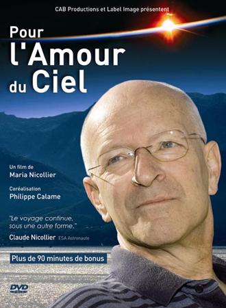 Claude Nicollier: pour l'amour du ciel Pourla10