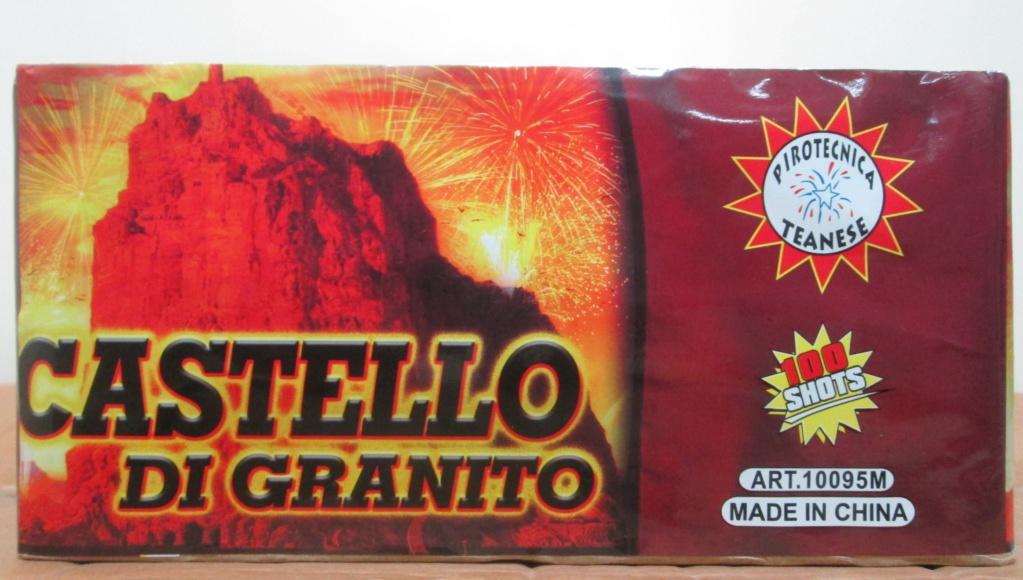 CASTELLO DI GRANITO 00511