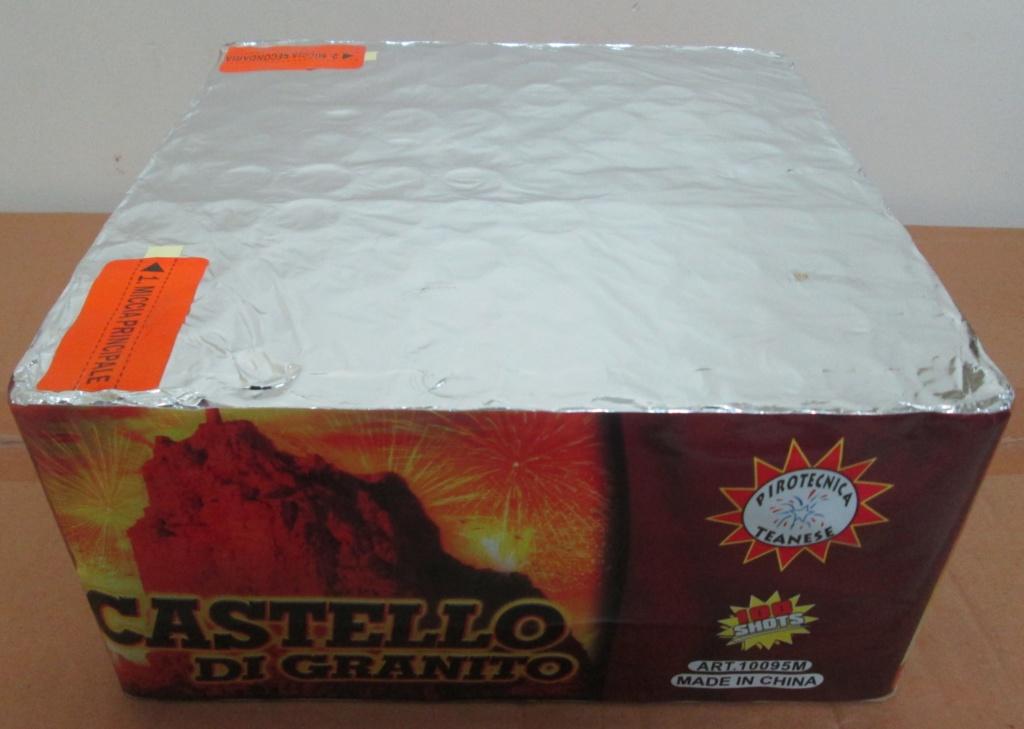CASTELLO DI GRANITO 00610