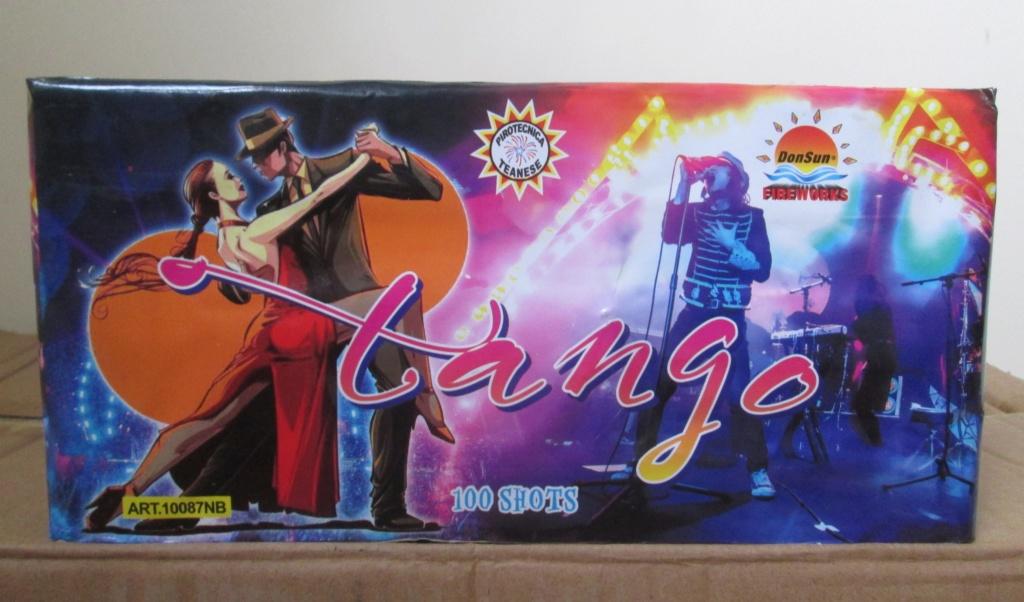 TANGO 00812