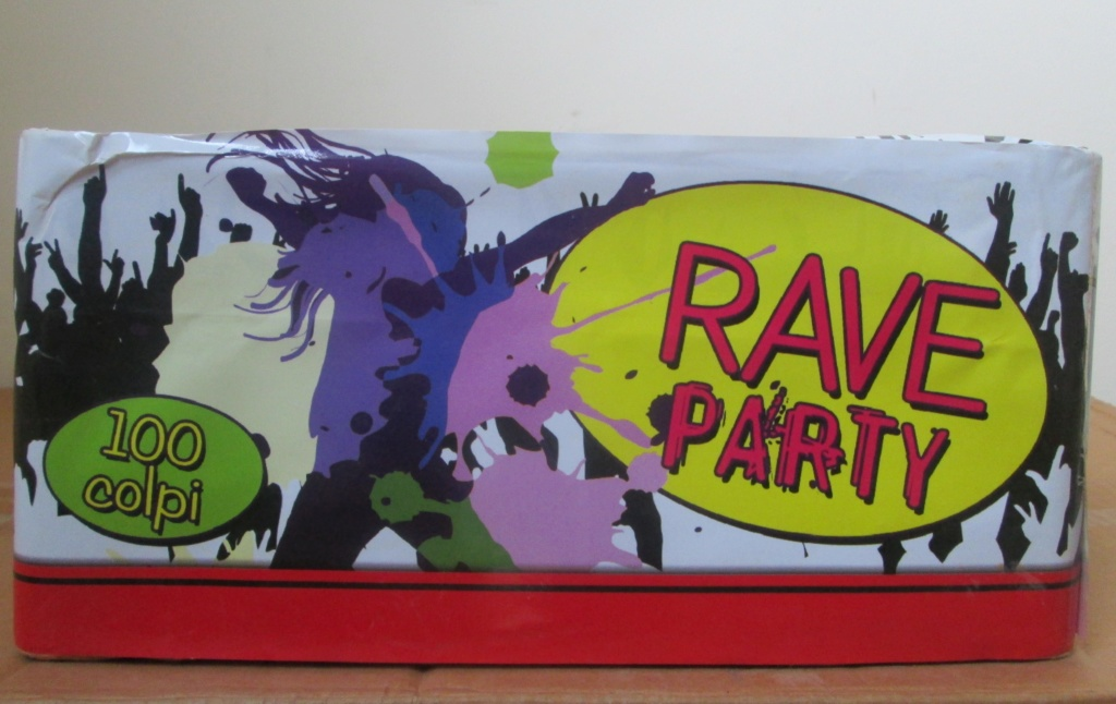 RAVE PARTY 01310