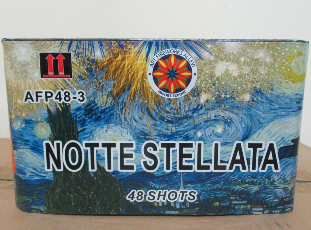 NOTTE STELLATA 01311