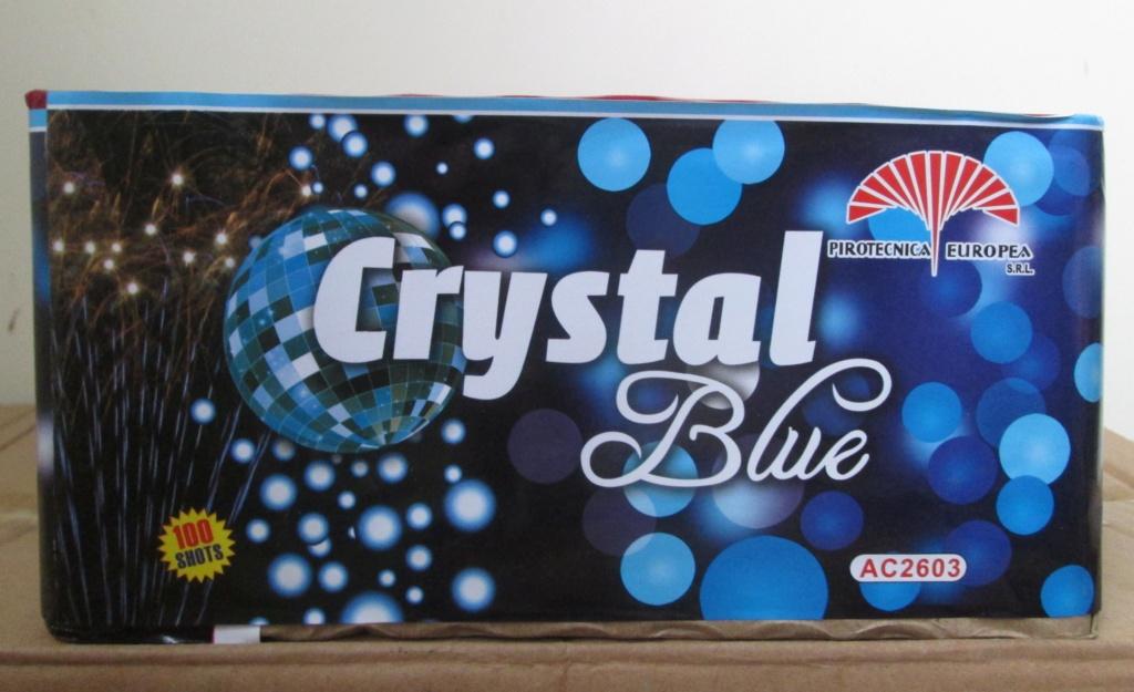 CRYSTAL BLUE 01413