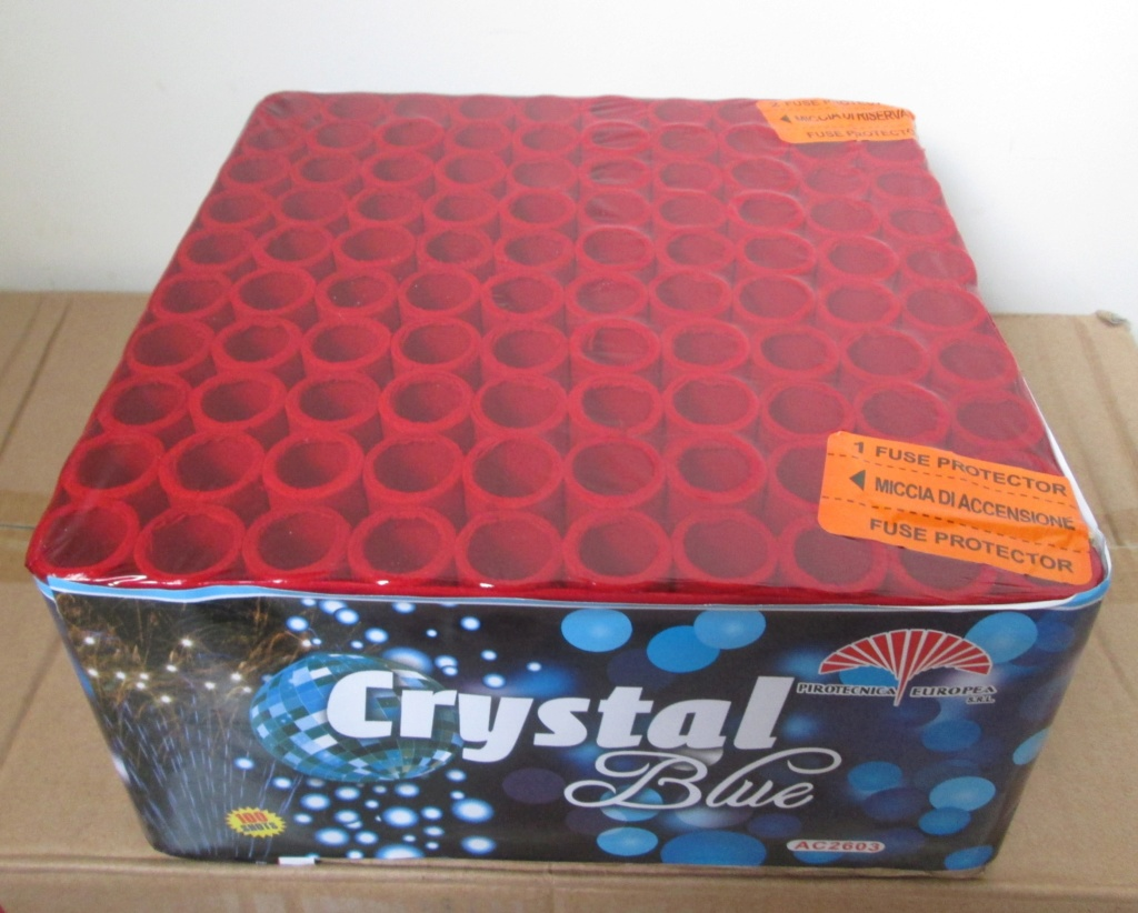 CRYSTAL BLUE 01513