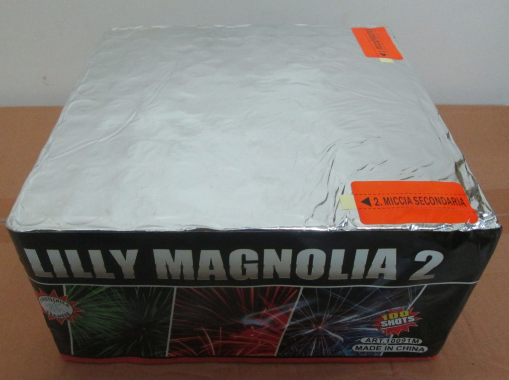 LILLY MAGNOLIA 2 02110