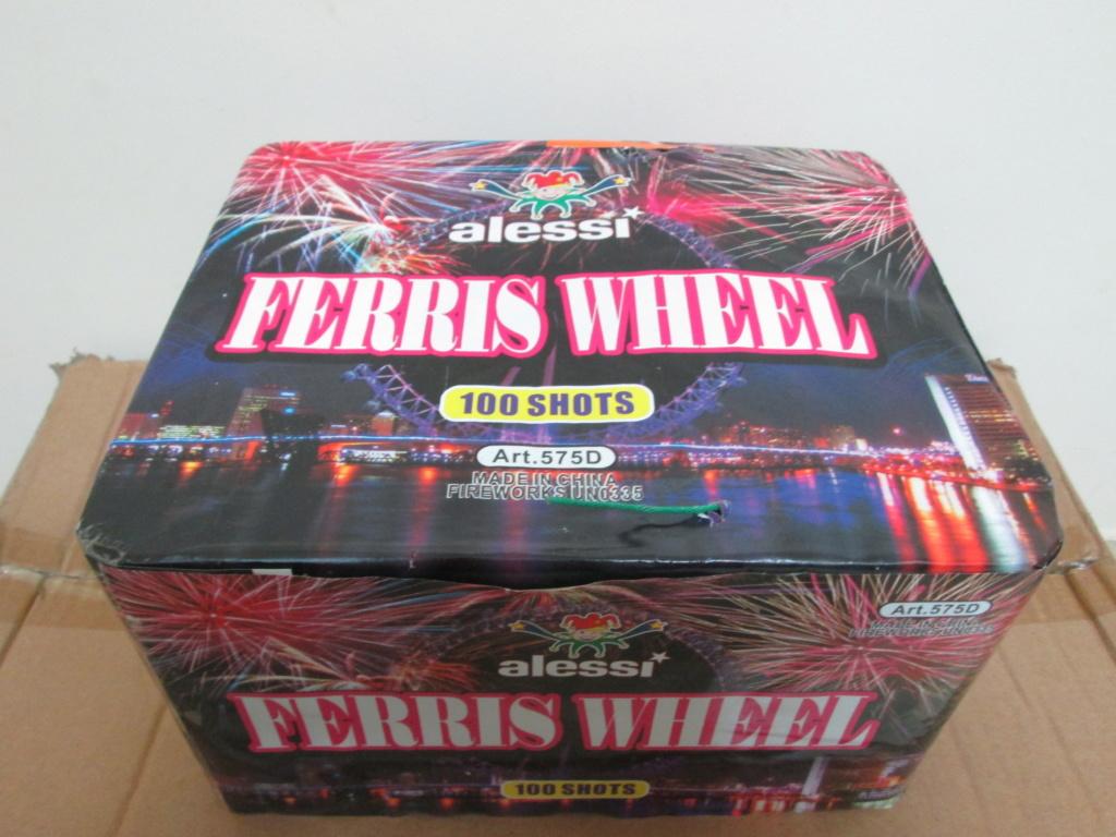 FERRIS WHEEL 02310