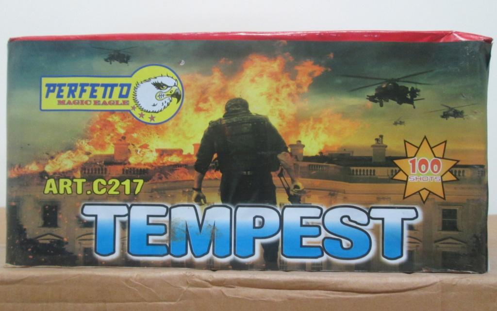 TEMPEST 110