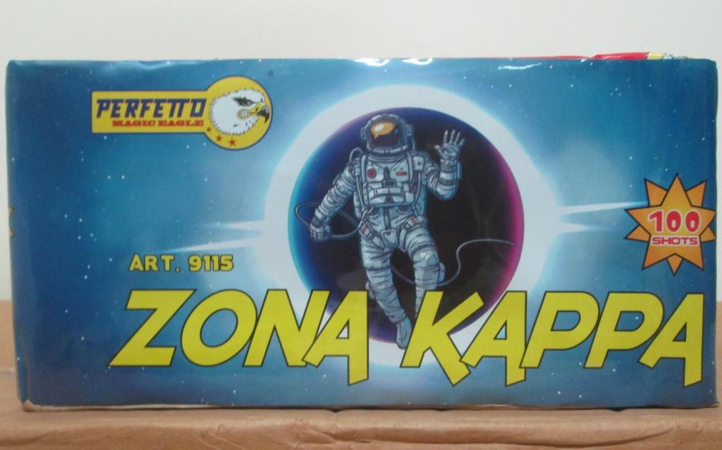 ZONA KAPPA 1310