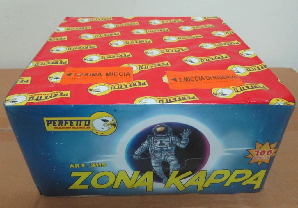 ZONA KAPPA 1410