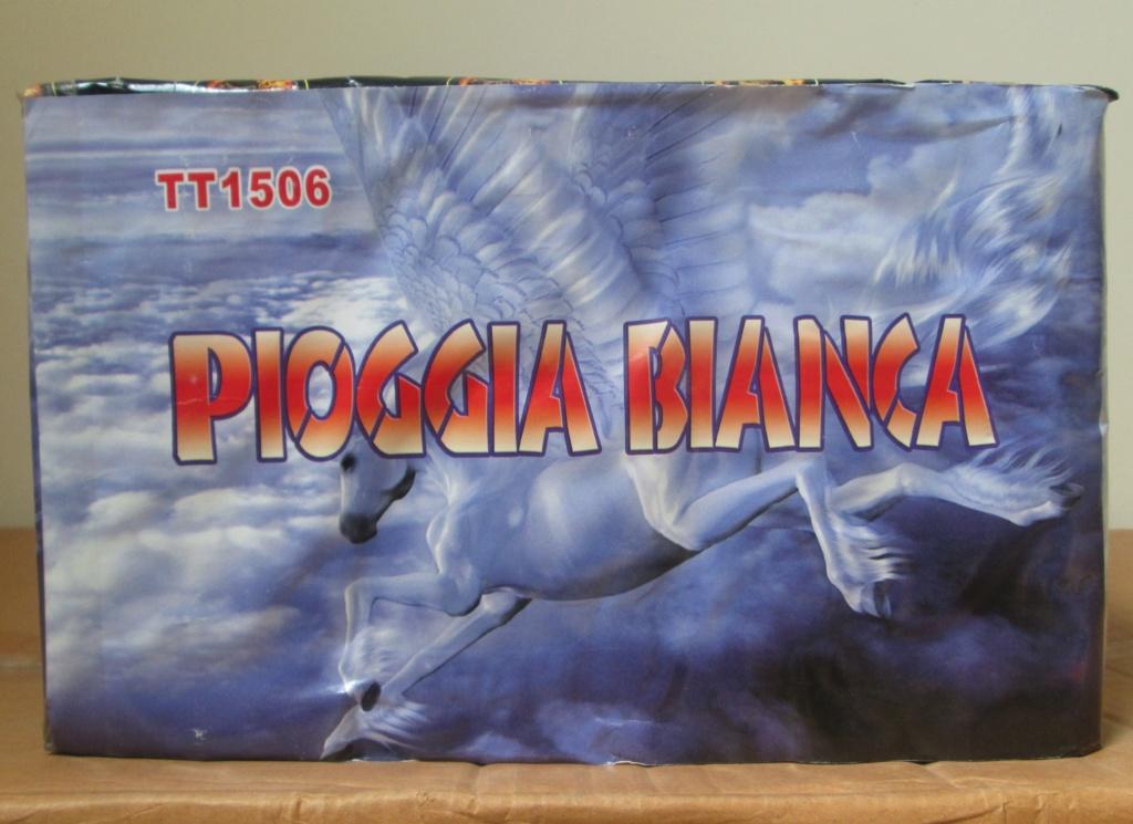 PIOGGIA BIANCA 1910