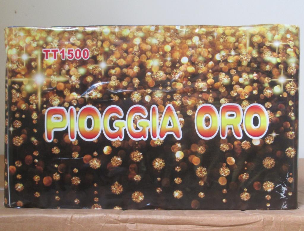 PIOGGIA ORO 2210