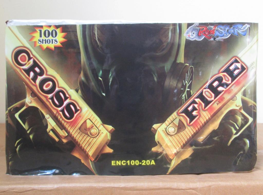 CROSS FIRE 2510