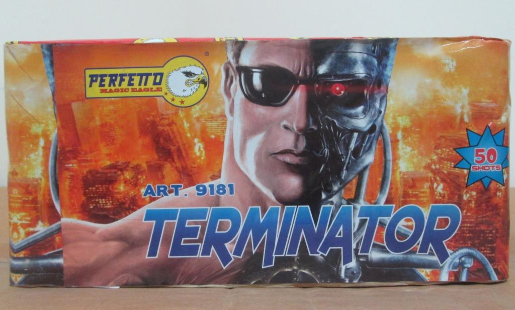 TERMINATOR 711