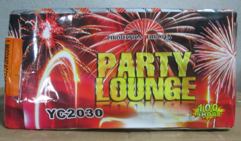 PARTY LOUNGE Img_0916