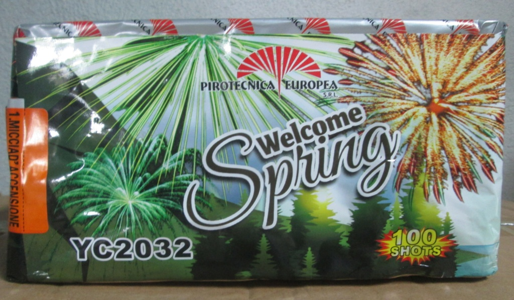 WELCOME SPRING Img_0924