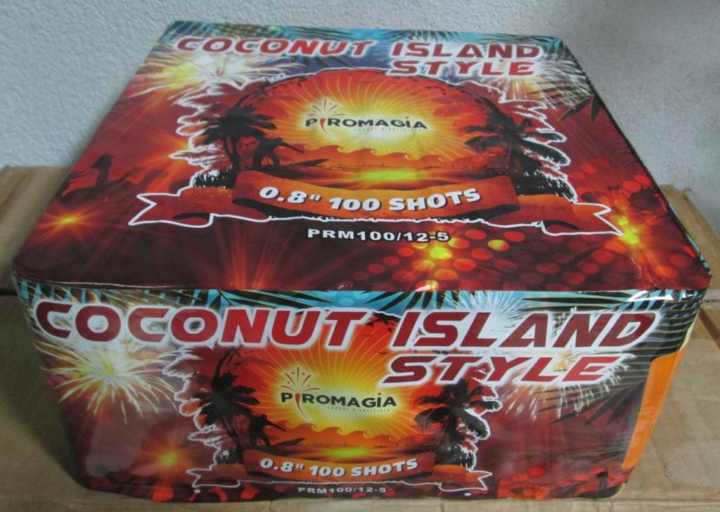 COCONUT ISLAND STYLE Img_1026