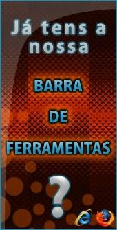 Barra De Ferramentas