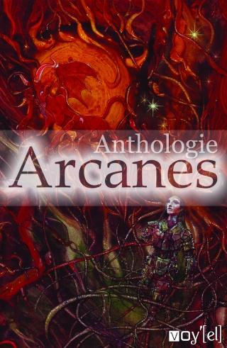 Souscription - Anthologie Arcanes 97829111