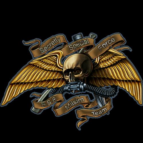 SECRETLY SPÉCIALS FORCES   « S.S.F. TEAM »