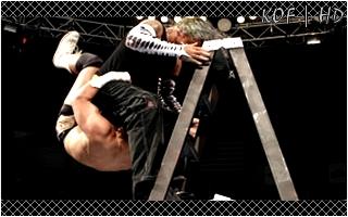 KOF History #22 Spécial WrestleMania  Carlit16
