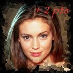 E. Game n°1 : La Force des Charmed (14 ème manche) Phoebe10