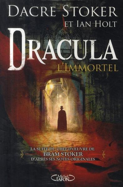 DRACULA L'IMMORTEL de Dacre Stoker 23683210