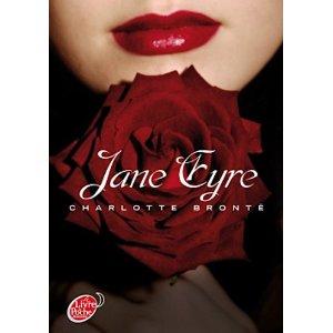 JANE EYRE de Charlotte Brontë 41buff10