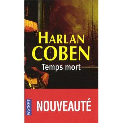 MYRON BOLITAR (Tome 05) TEMPS MORT d'Harlan Coben 51fhph10