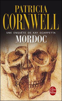 KAY SCARPETTA (Tome 08) MORDOC de Patricia Cornwell 97822513