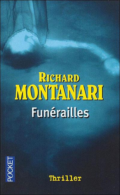 BYRNE ET BALZANO (Tome 3) FUNERAILLES de Richard Montanari 97822613