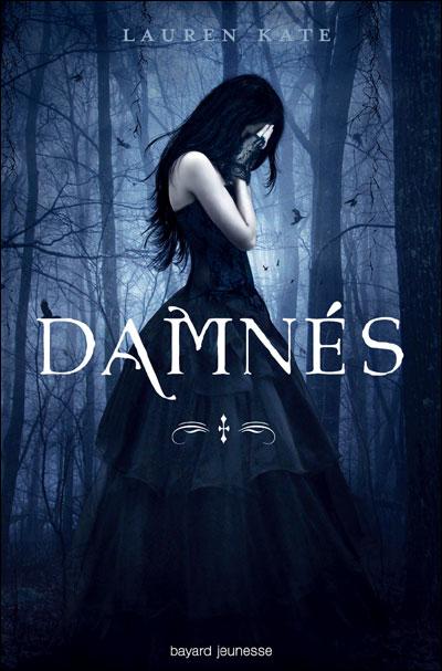 DAMNES (Tome 1) de Lauren Kate - Page 2 97827412