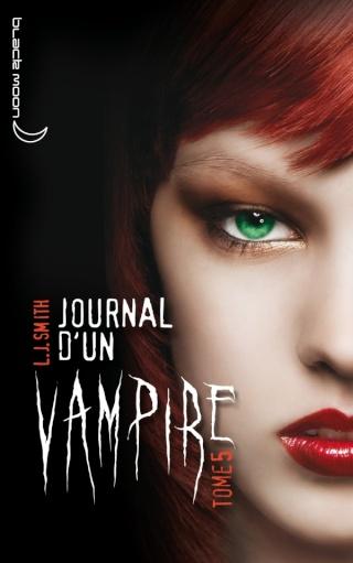 JOURNAL D'UN VAMPIRE (Tome 05) de L.J. Smith Arton811