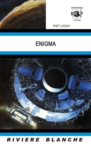ENIGMA de Piet Legay Enigma10
