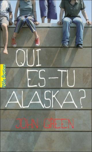 QUI ES TU ALASKA ? de John Green John-g10
