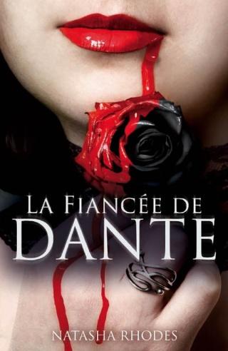 KAYLA STEELE (Tome 1) LA FIANCEE DE DANTE de Natasha Rhodes Untitl11