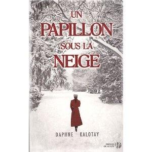 UN PAPILLON SOUS LA NEIGE de Daphne Kalotay Untitl12
