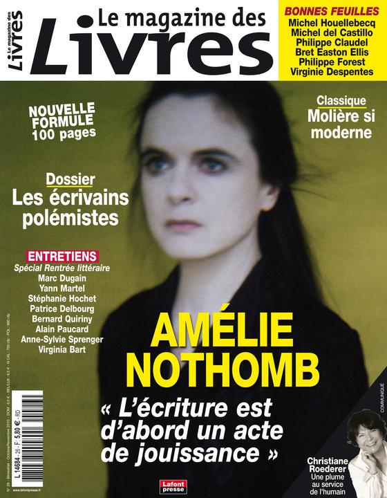 Le magazine des livres- septembre 2010 61211_10