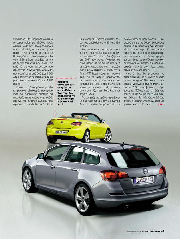 2013 - [Opel] Cascada [J]  - Page 2 045xj10