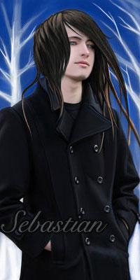 Sebastian Luìs