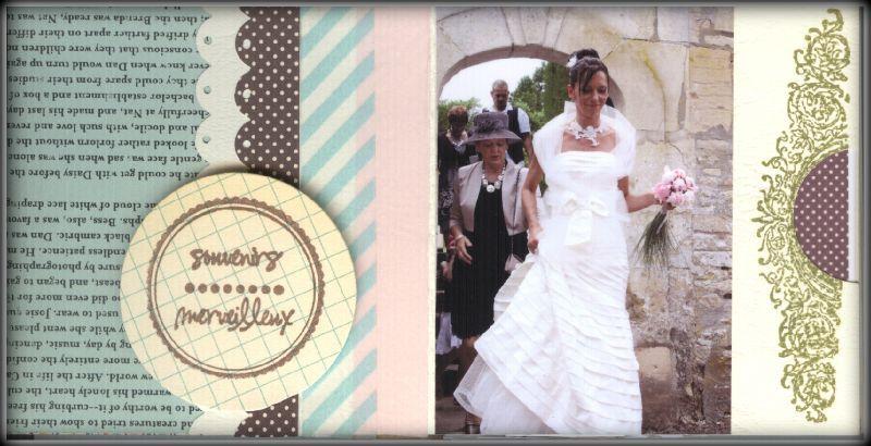 Créadanne: en juin mini MARIAGE 65889811