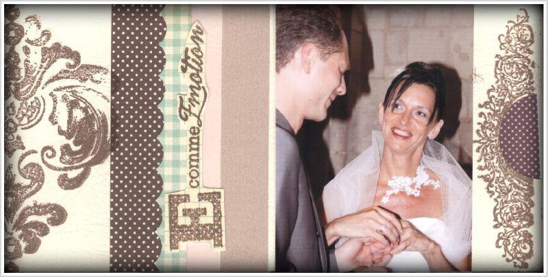 Créadanne: en juin mini MARIAGE 65889911