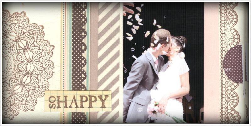 Créadanne: en juin mini MARIAGE 65889912
