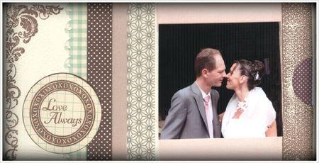 Créadanne: en juin mini MARIAGE 65889913