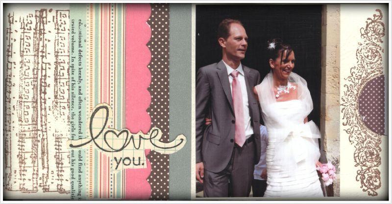 Créadanne: en juin mini MARIAGE 65889914