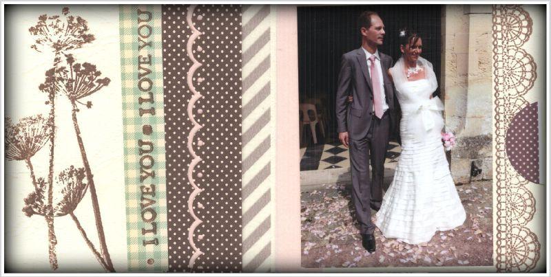 Créadanne: en juin mini MARIAGE 65889915