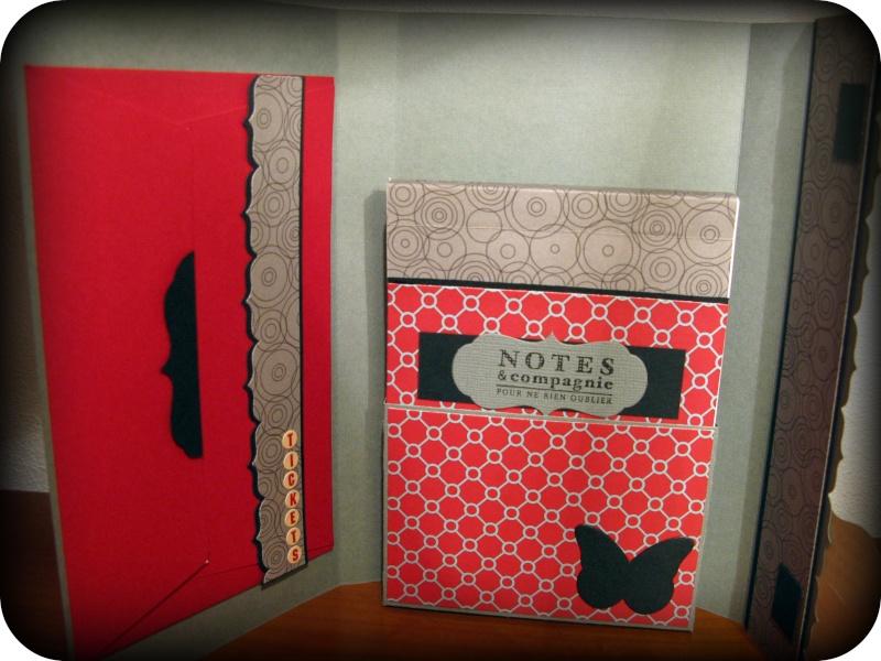 Un road book ! Img_0111